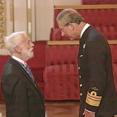 Bill was dedicated to serving his local church in Wales for 60 years and also fundraising for the RNLI for which he was awarded the MBE.